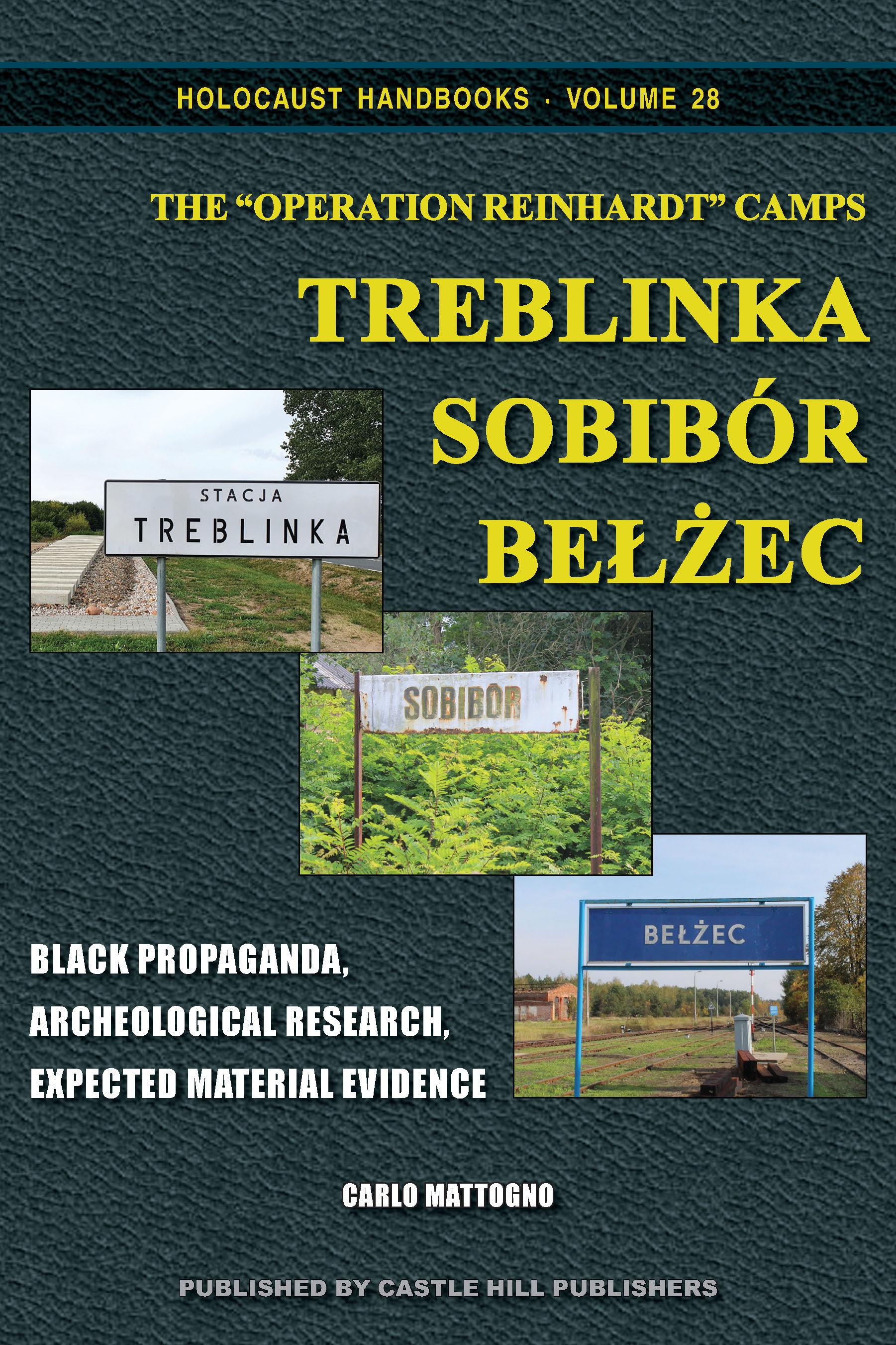Eternal Treblinka Pdf
